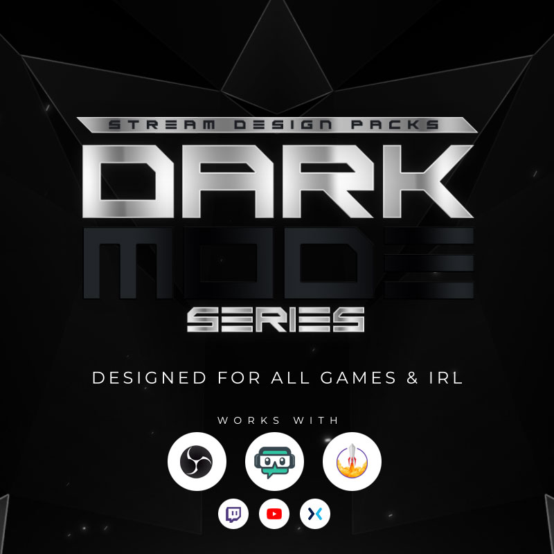 DarkMode-stream-package